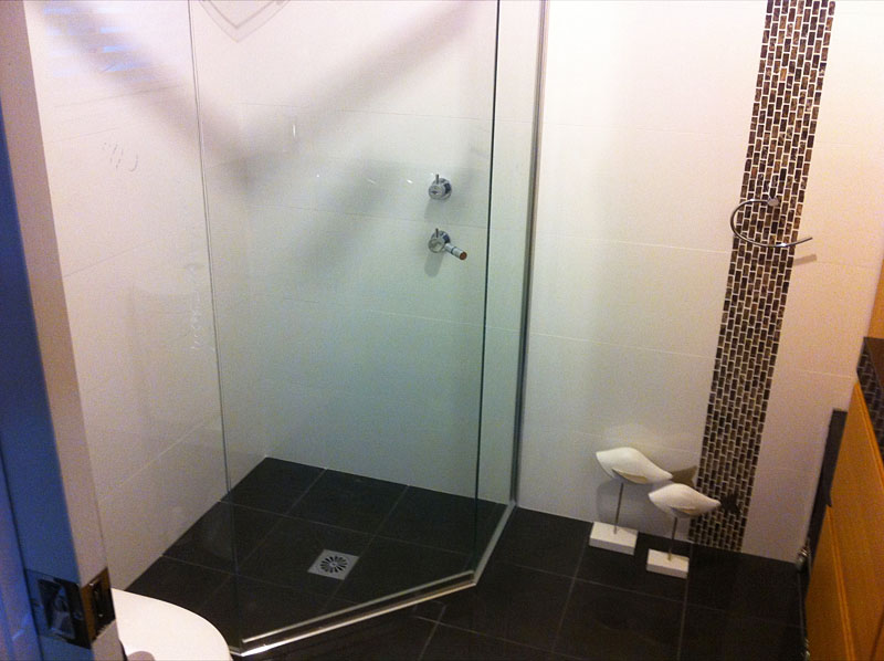 Bathroom Renovations Campsie